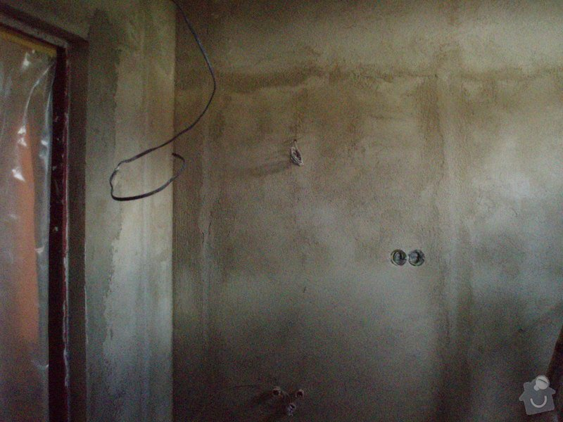 Rekonstrukce koupelny : P7013642