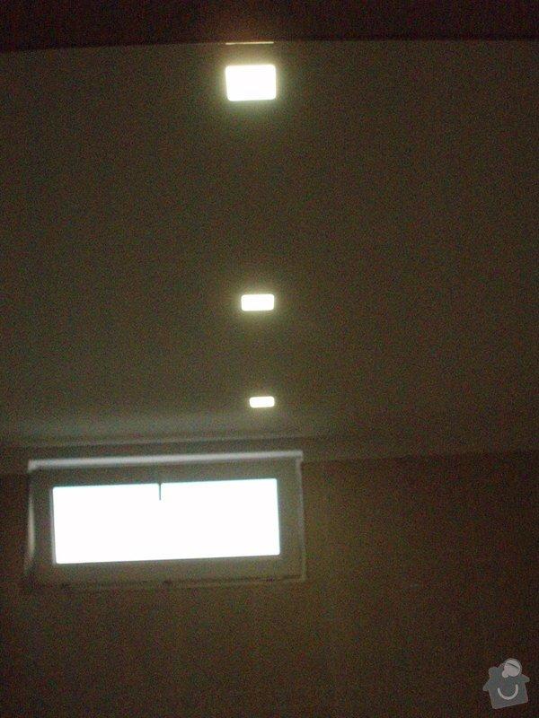 Rekonstrukce koupelny : P8053860