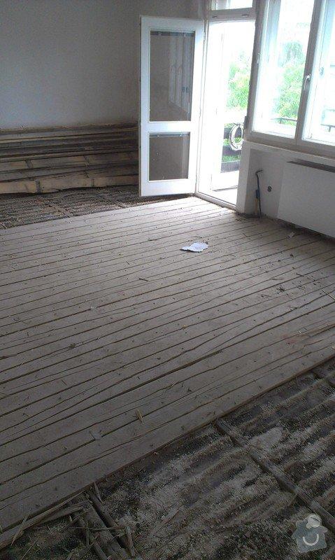 Pokládka vinyl podlahy: 2014-07-09_08.10.00