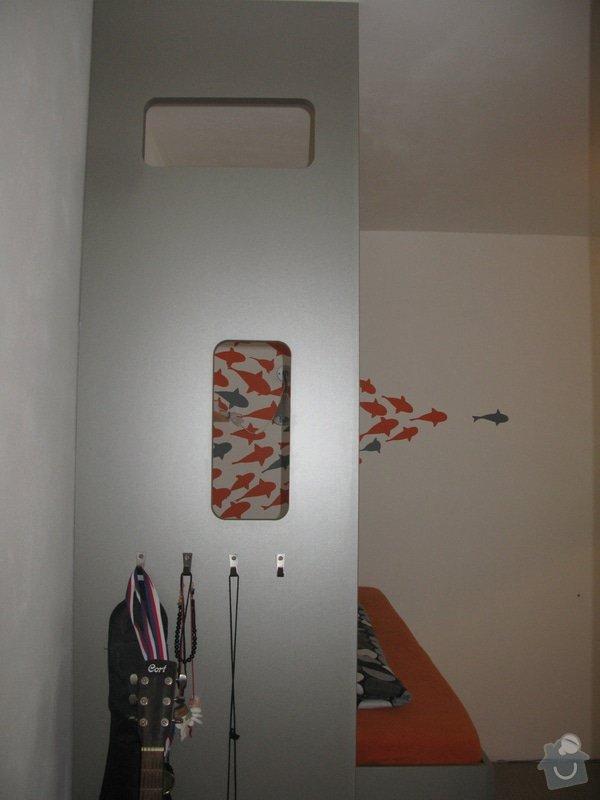 Vestavny nabytek, 2x detský, 1x ložnice: IMG_2792