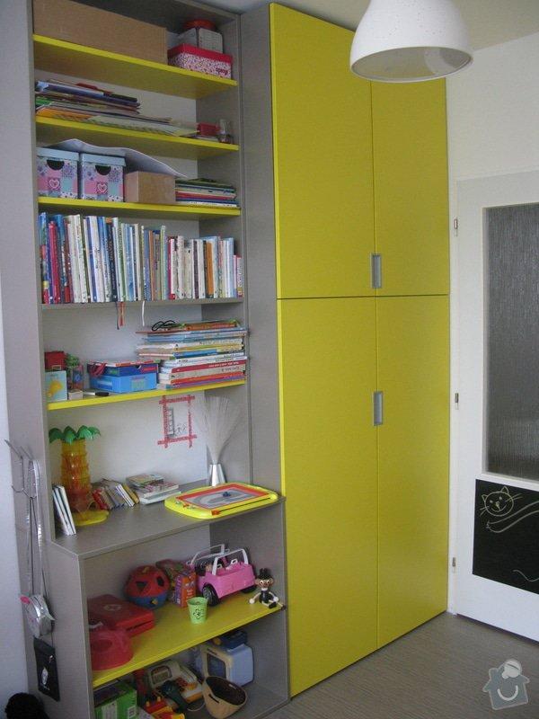 Vestavny nabytek, 2x detský, 1x ložnice: IMG_2795