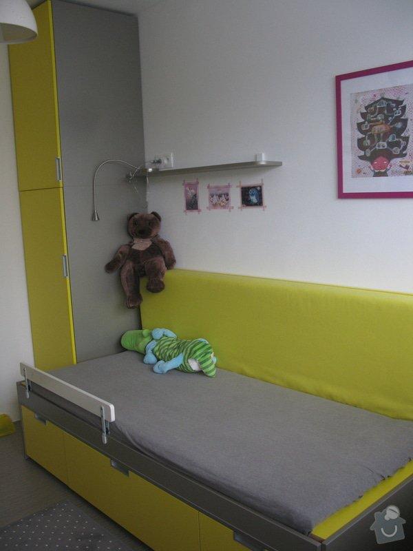 Vestavny nabytek, 2x detský, 1x ložnice: IMG_2796