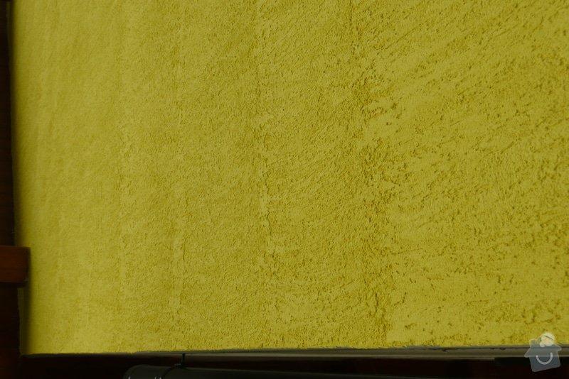 Fasáda novostavby RD z Durisolu: P1310762