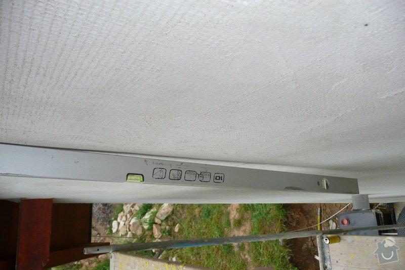 Fasáda novostavby RD z Durisolu: P1310881