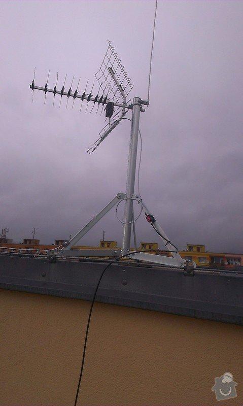 Rekonstrukce STA pro 69 bytových jednotek: IMAG0103