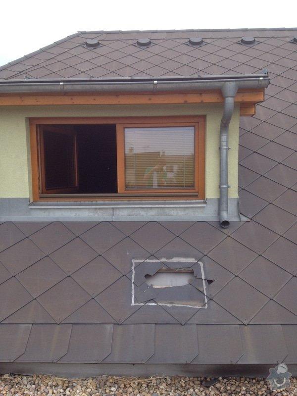 Oprava díry ve střeše: photo_2_1