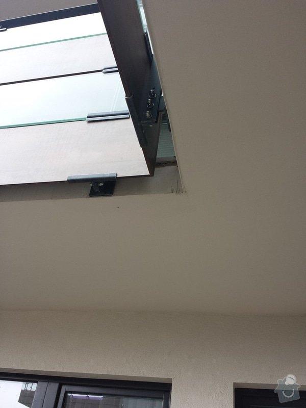 Přístřešek na balkon: 20140913_120015