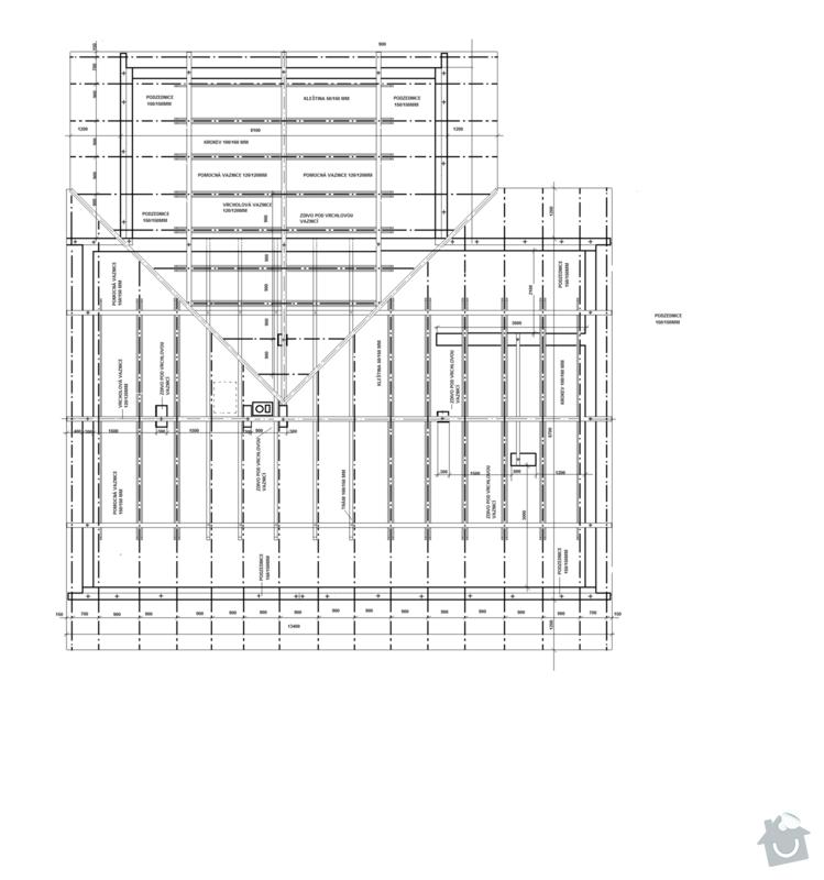 Tesařské a pokrývačské práce: KROV_VC_6_PV140911_1_