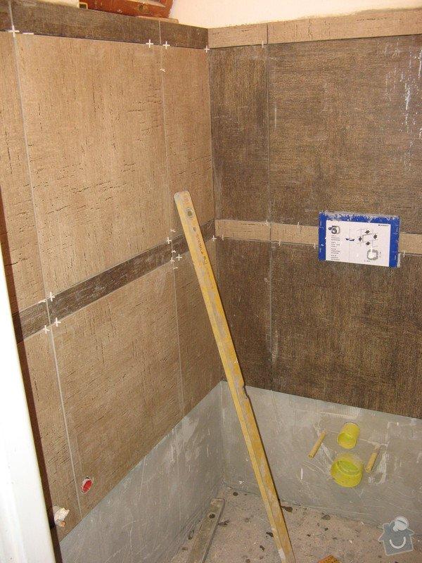 Obložení zdí a dlažba WC: IMG_2055
