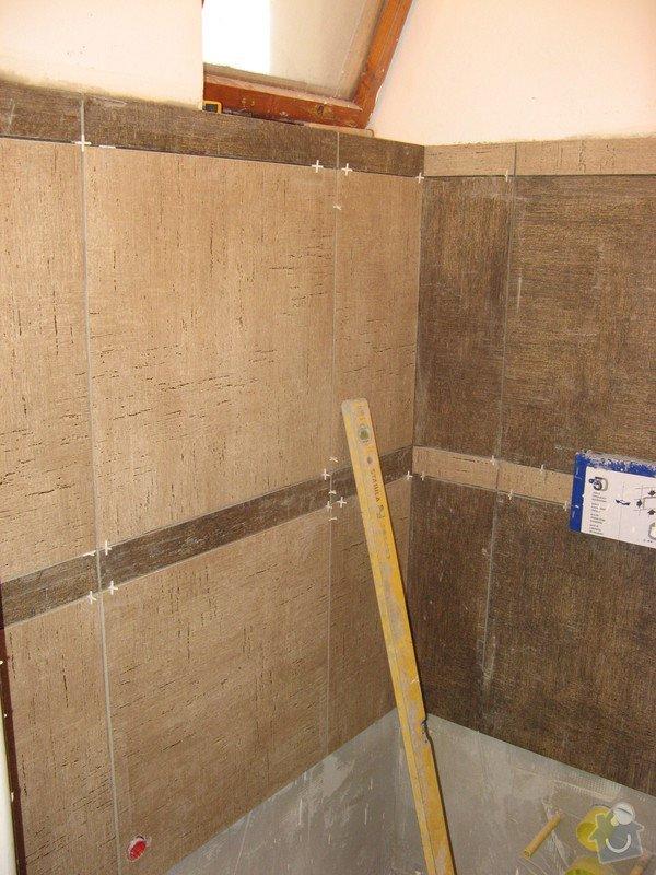 Obložení zdí a dlažba WC: IMG_2056