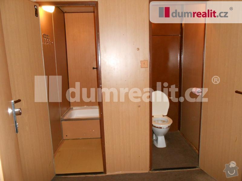 Kompletní rekonstrukci bytové jednotky: DSCN0625