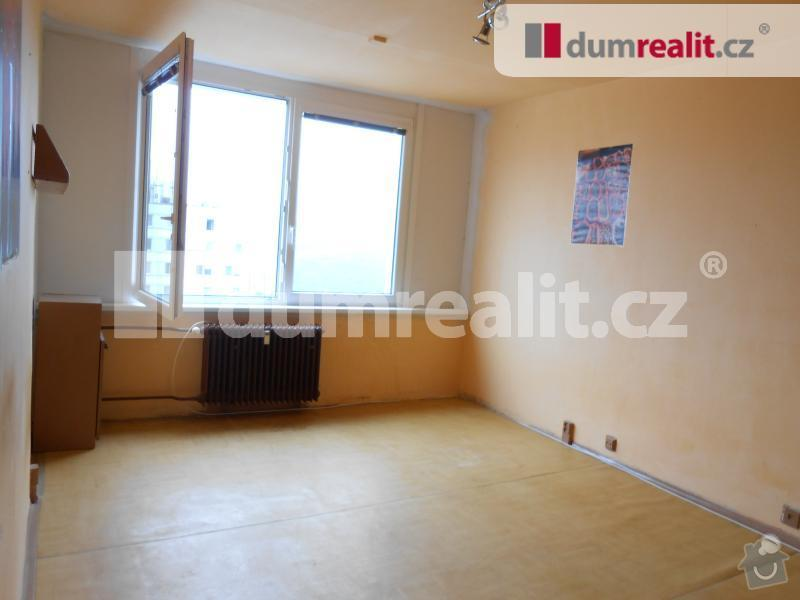 Kompletní rekonstrukci bytové jednotky: DSCN0633