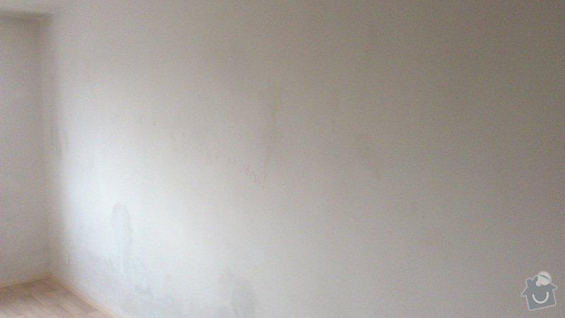 Malířské práce (4 pokoje): DSC_1247