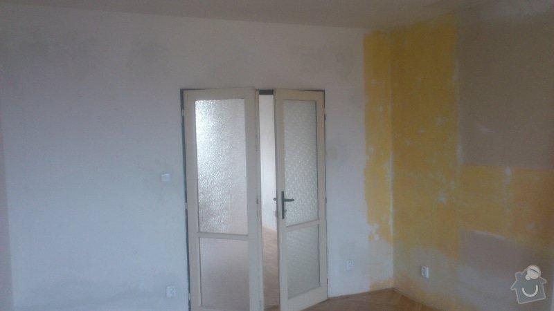 Malířské práce (4 pokoje): DSC_1250