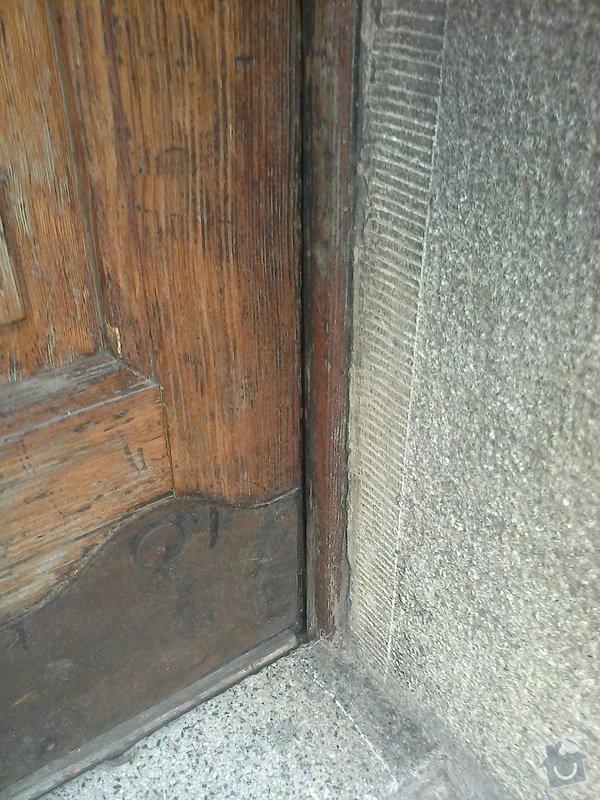 Oprava dveří: 4_Skvira2