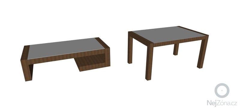 Výroba nábytku na zakázku: jidelni_stul_1400_x_900_x_750