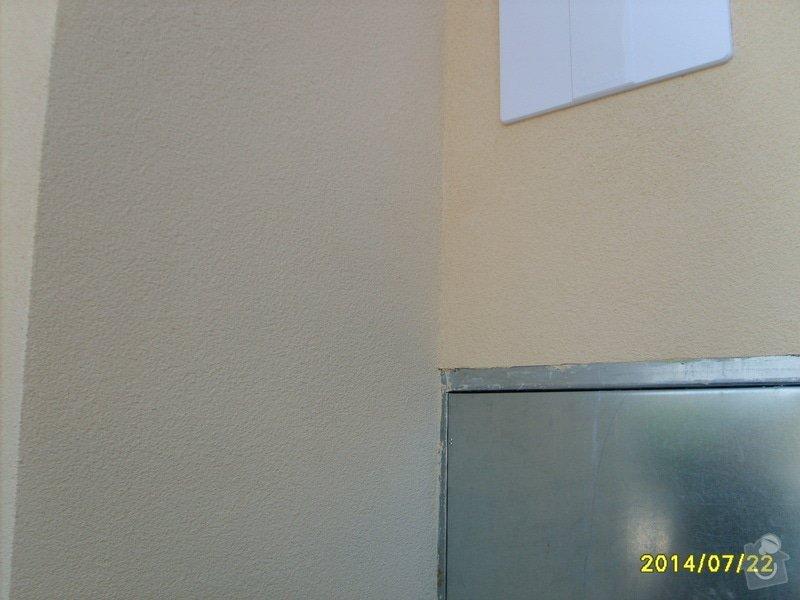 Zateplení fasády.: Celni_pohled_-_rozdilnost_barev