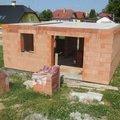 Hruba stavba rodinneho domu 1   1np