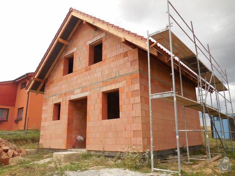Hrubá stavba rodinného domu: 6_-komplet