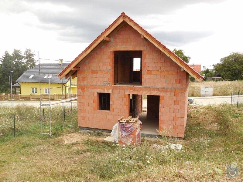 Hrubá stavba rodinného domu: 7_-_komplet