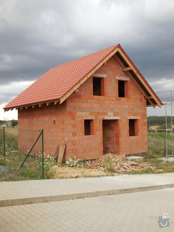 Hrubá stavba rodinného domu: 8_-_komplet