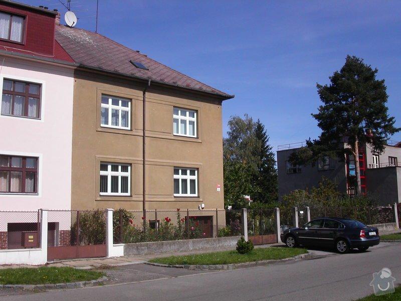 Oprava břízolitové fasády: PICT0123