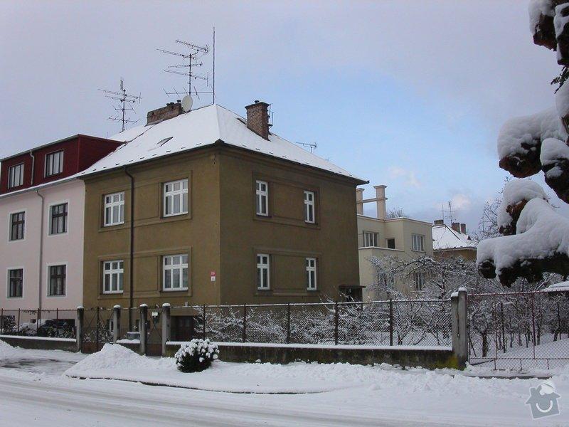 Oprava břízolitové fasády: PICT0081