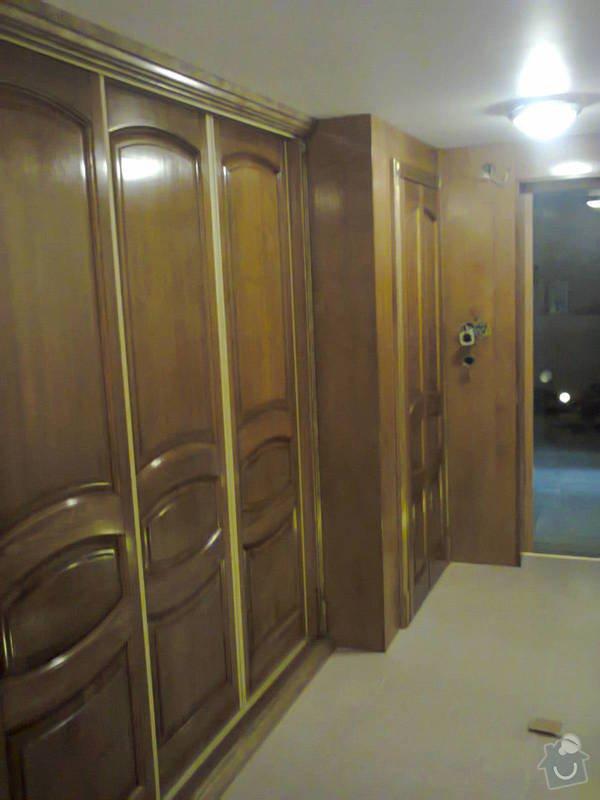 Výroba masivního a kancelářského nábytku: Fotografie0008