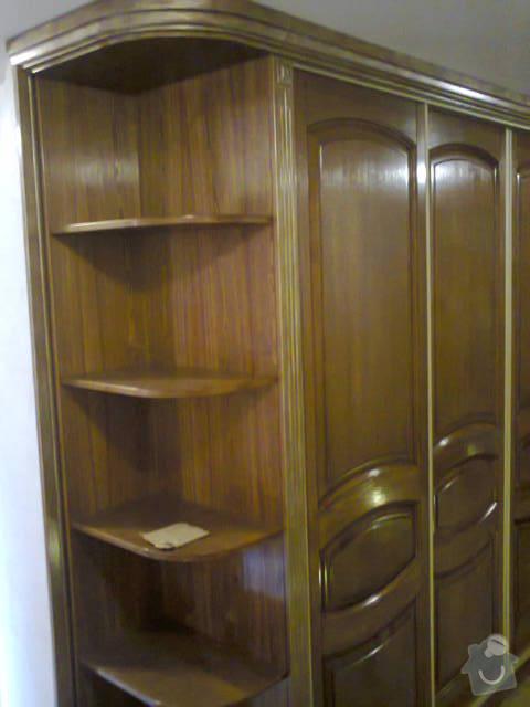 Výroba masivního a kancelářského nábytku: Fotografie0009