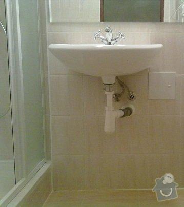 Rekonstrukce koupelny,renovace omítek,štukování: IMG-20140910-WA0008