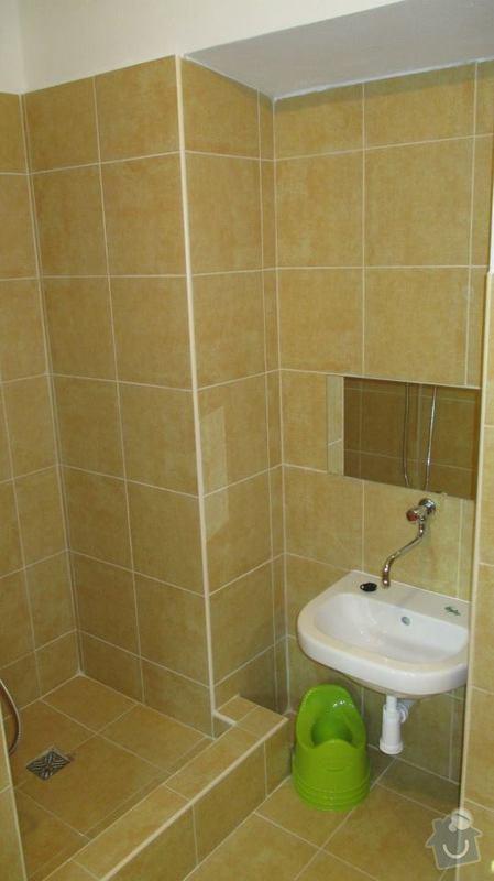 Rekonstrukce objektu MŠ Bludovice: koupelnicka_I