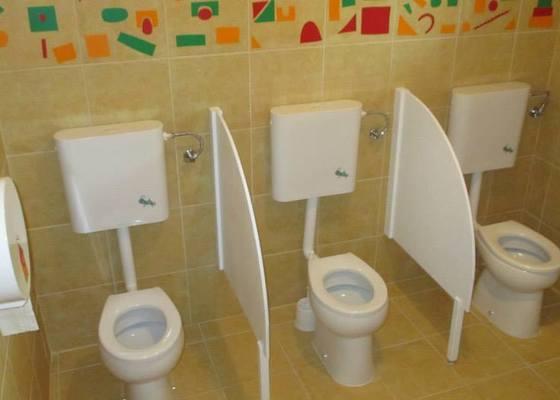 toaletky