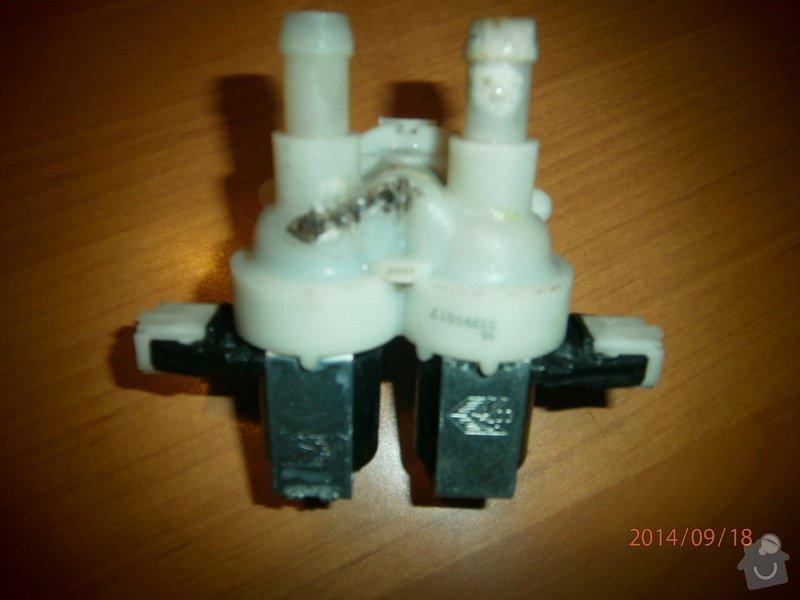 Oprava pracky brandys nad labem: P9181343