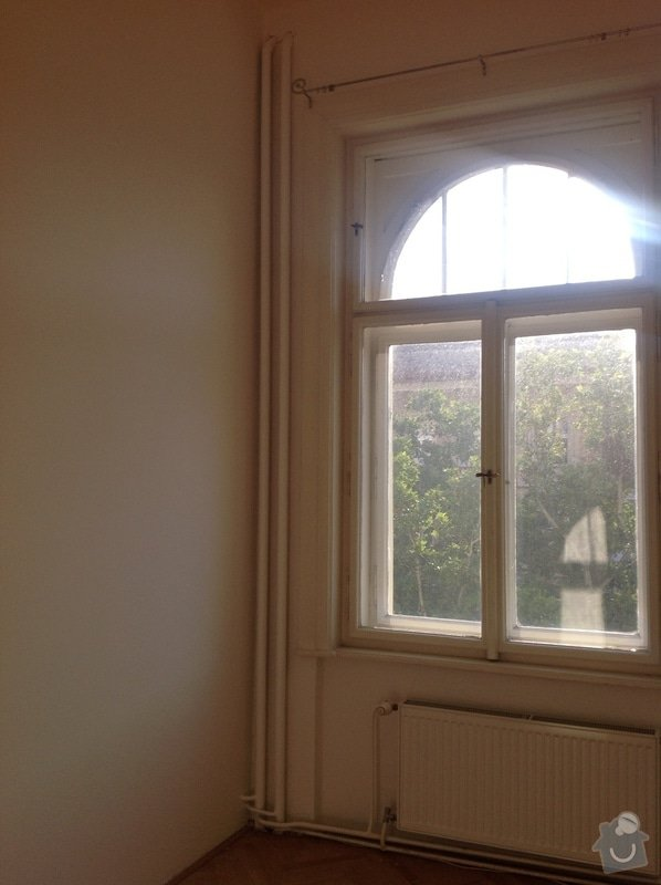 Repase oken: okna
