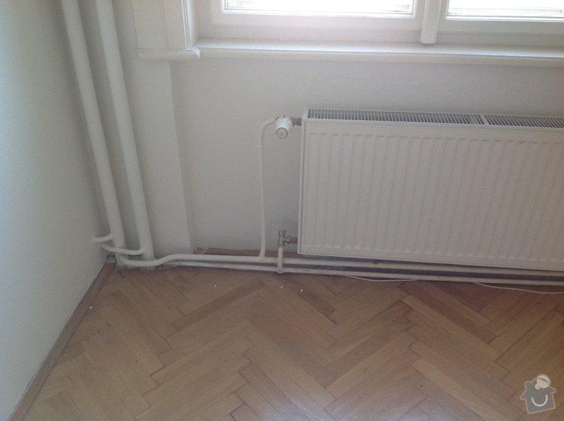 Rozvody topení v bytě: rozvody_topeni