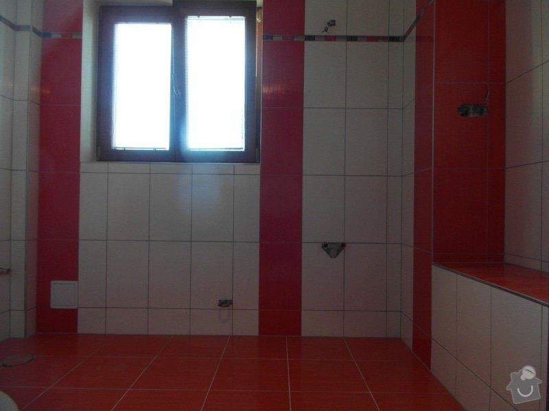 Obložení koupelny: SAM_2589