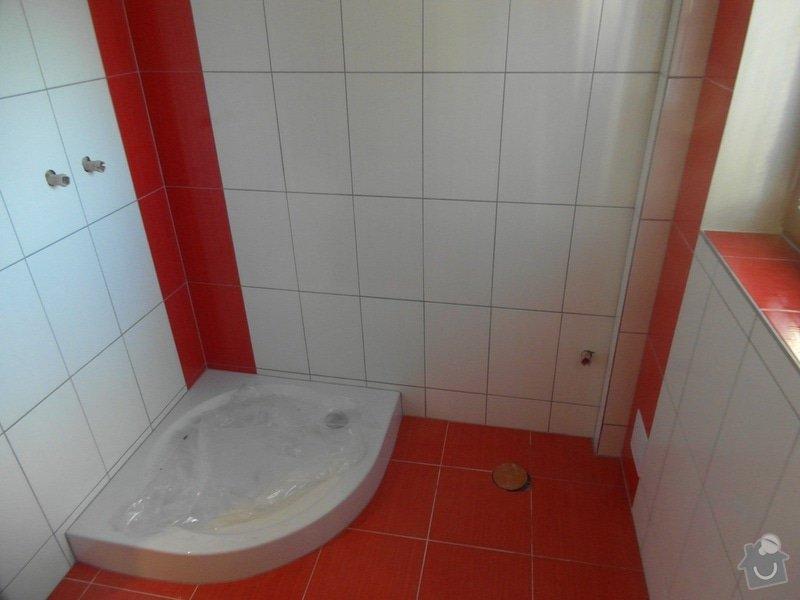 Obložení koupelny: SAM_2585