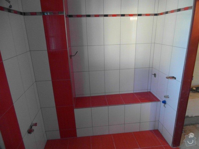 Obložení koupelny: SAM_2586