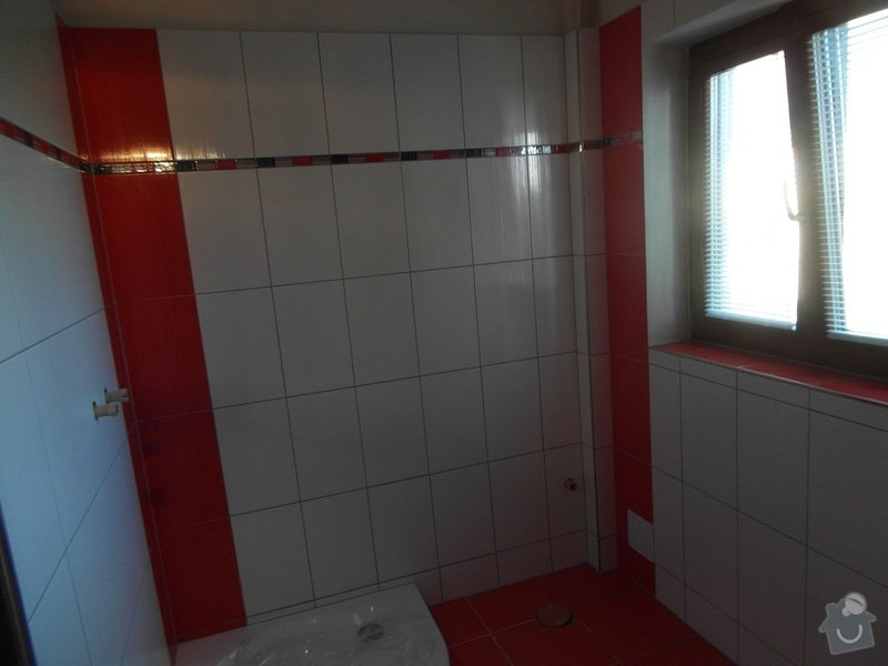 Obložení koupelny: SAM_2587