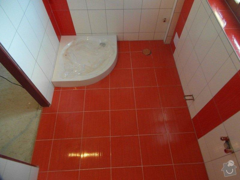 Obložení koupelny: SAM_2588