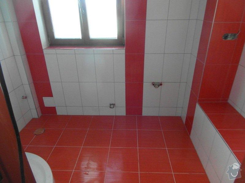 Obložení koupelny: SAM_2584