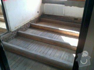 Realizace střechy na klíč včetně demoličních prací na RD v Suchdole: 033