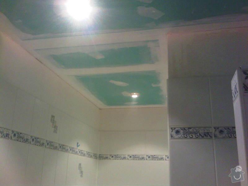 Oprava bytu po vytopení sousedy: IMG00412-20140904-1325