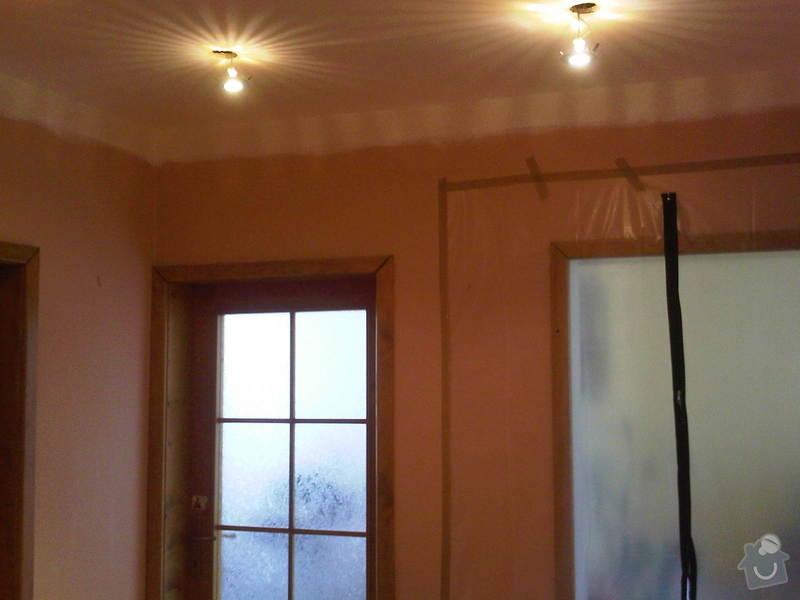 Oprava bytu po vytopení sousedy: IMG00416-20140905-1329