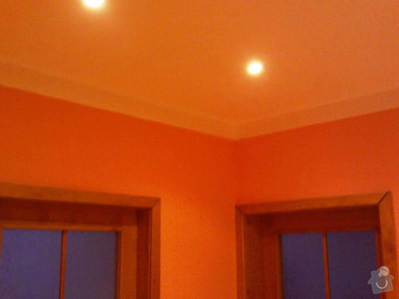 Oprava bytu po vytopení sousedy: IMG00418-20140906-1918