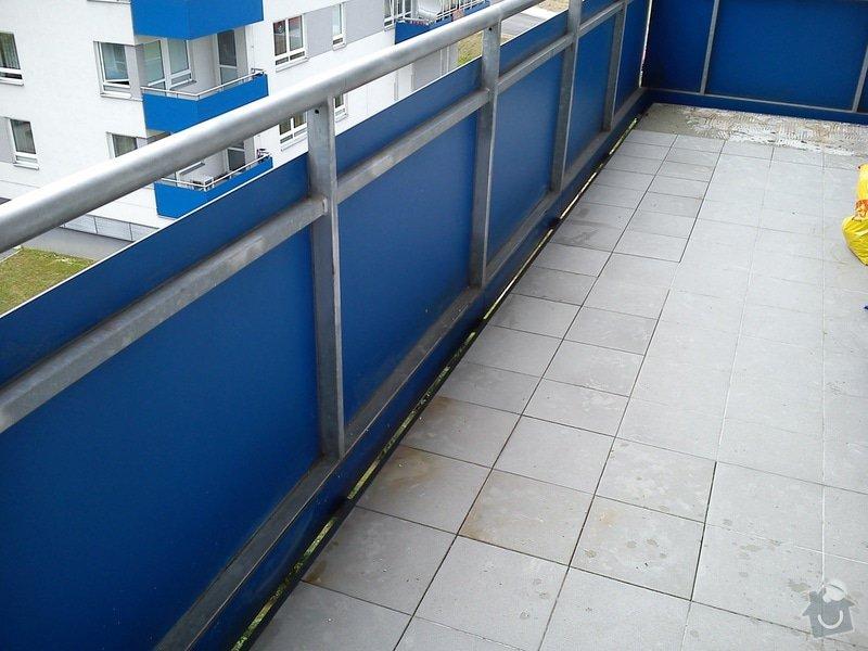 Oprava balkonové dlažby: DSC_0602