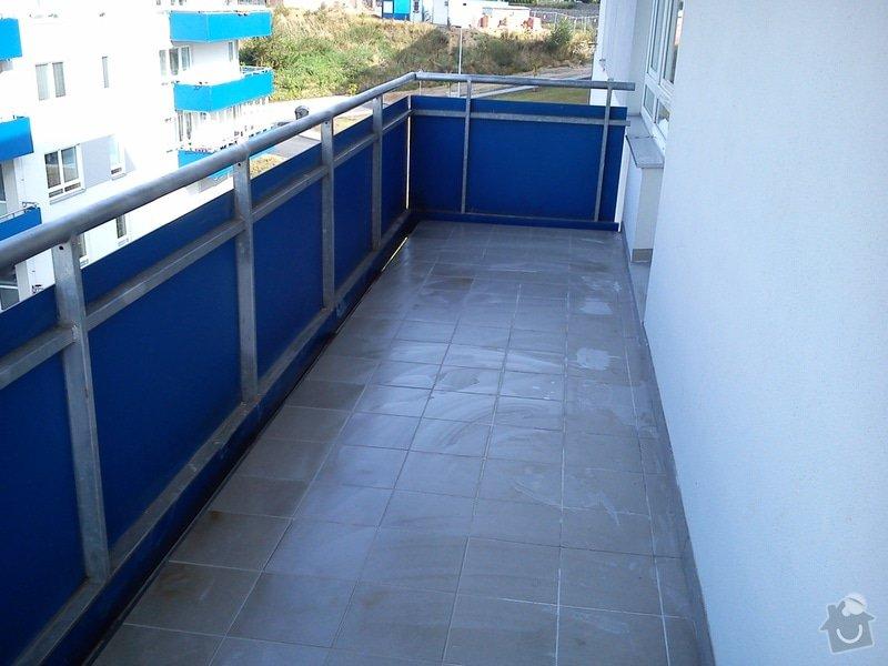 Oprava balkonové dlažby: DSC_0611