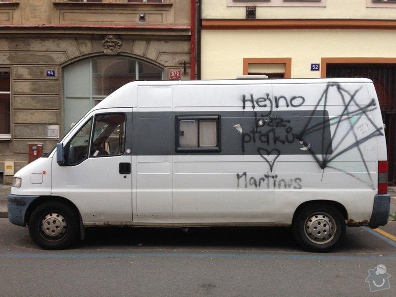 Vyčištění vozu před prodejem: IMG_2092