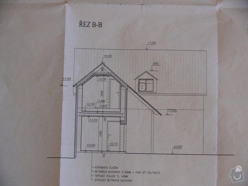 Plechová střecha: P1050677