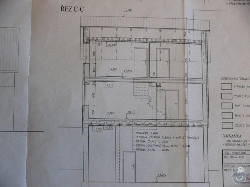 Plechová střecha: P1050678
